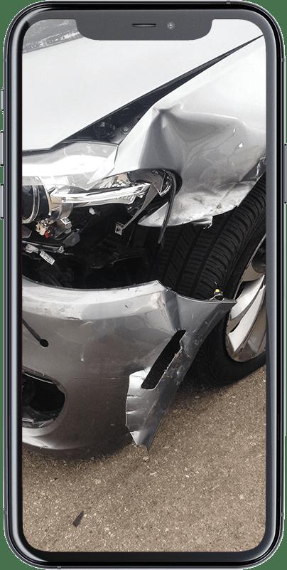 Kaputt auto | Iphone